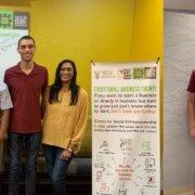 Mandela University researchers focus on national student entrepreneurship project