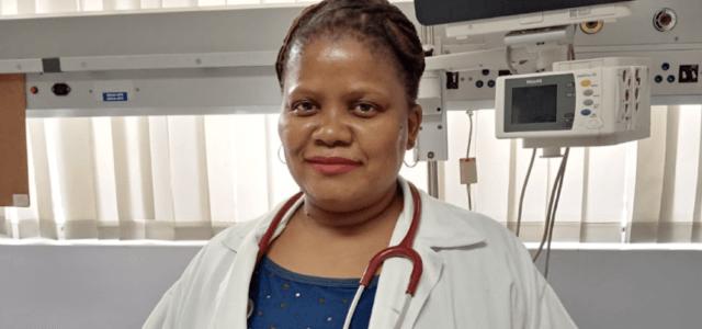 WSU academic a solution to Mthatha medical crisis