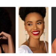 CPUT hopefuls in Miss SA top 30