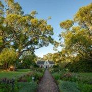 Vergelegen Estate horticultural training
