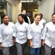 International Hotel School Launches Rebuild KZN Scholarship Fund