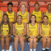 Young Madibaz outfit primed for Varsity Netball challenge