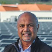 Stellenbosch University's living laboratory is paving the way for becoming a smart sustainable campus