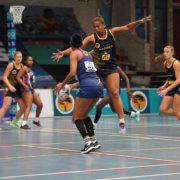 Madibaz aim for upward trajectory in Varsity Netball