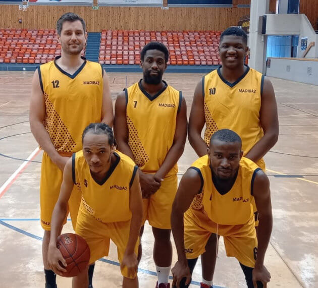 Madibaz basketball teams ready to handle USSA pressure