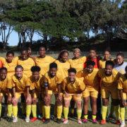 Madibaz triumph in women's NMB regional league