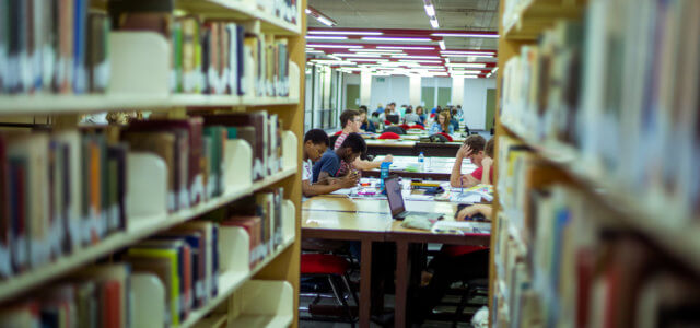 Academic libraries help combat COVID-19 related fake news